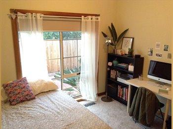Preston double room available