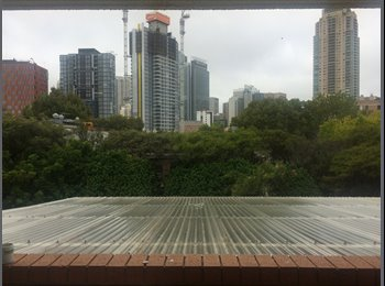 Double room for only 200$ in Ultimo !!! Shared apartment