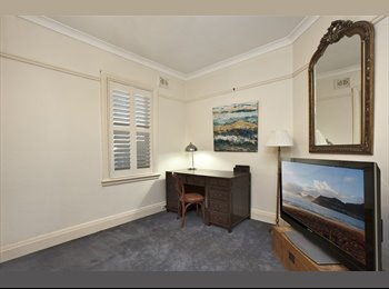 Prime location and great room in Kingsford!