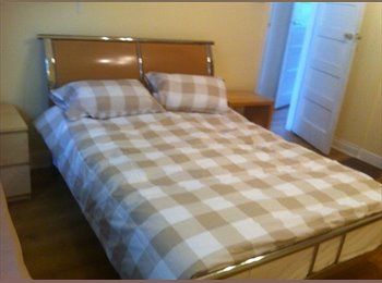 fantastic and beautifully furnished flatshare in the city...