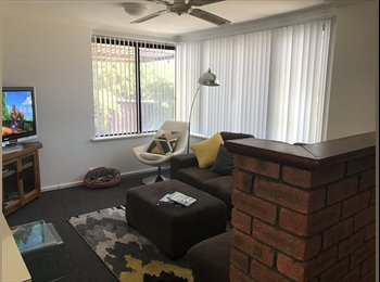 EasyRoommate AU - Double bedroom available in 3x1, Iluka - $130 pw