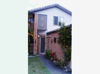 1dble bdrm in a 3 bdrm share house