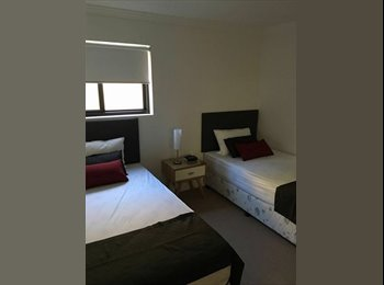 Accommodation in South Bank Brisbane