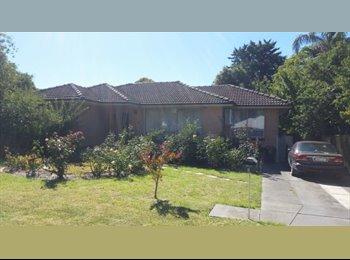 EasyRoommate AU - Furnished room close to Flinders Uni, Blackwood - $150 pw