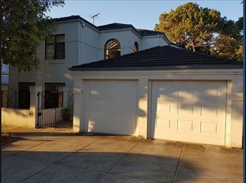 Friendly house in great central location