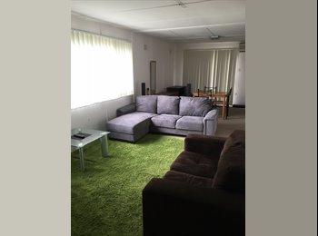 Granny Flat for rent close to parramatta CBD