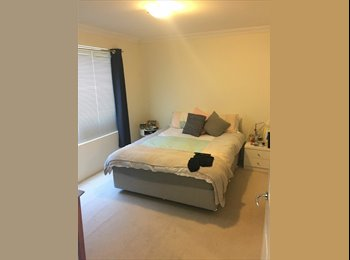 Main Bedroom with Ensuite for Rent - AVAILABLE NOW