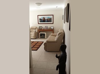 EasyRoommate AU - Single Room In Quiet Home, Stirling - $165 pw