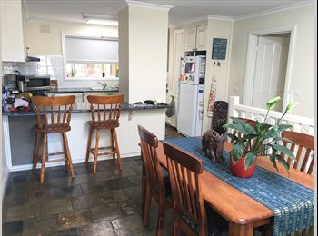 EasyRoommate AU - Eltham Master Bedroom with Ensuite , Kangaroo Ground - $350 pw