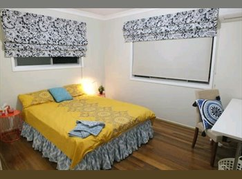 EasyRoommate AU - Comfy Room! Close to Uni!, Salisbury - $150 pw