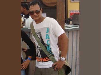 Manish - 39 - Student