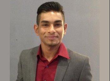 Khairuddeen  - 26 - Professional