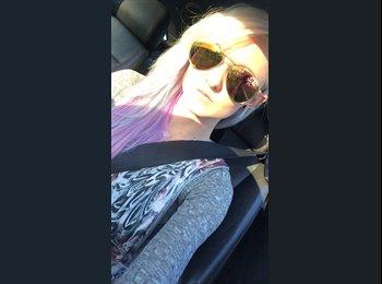 EasyRoommate AU - Jessica  - 24 - Sydney