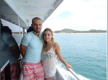 EasyRoommate AU - Nikola And Marilyn  - 26 - Gold Coast
