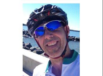 EasyRoommate AU - Murray - 54 - Sunshine Coast