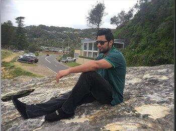 EasyRoommate AU - Junaid - 25 - Sydney