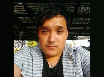 Franco - 21 - Student