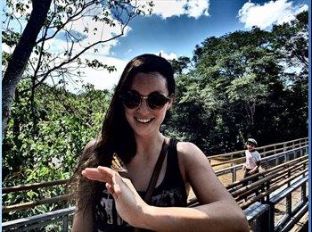 EasyRoommate AU - Valerie Annys - 24 - Sydney