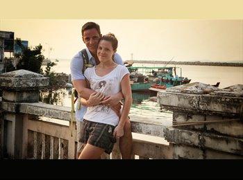 EasyRoommate AU - Sarah and Marco - 27 - Sydney
