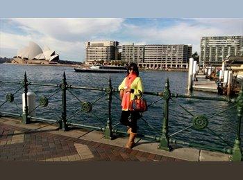 EasyRoommate AU - Priti - 46 - Sydney