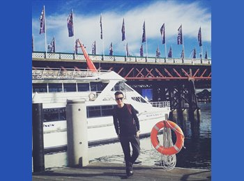 EasyRoommate AU - Charles - 20 - Sydney