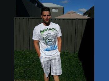 EasyRoommate AU - Bryan - 34 - Adelaide