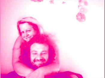 EasyRoommate AU - Kerenne and Chris - 58 - Adelaide