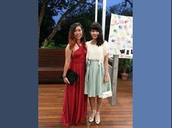 EasyRoommate AU - Cindy - 20 - Sydney