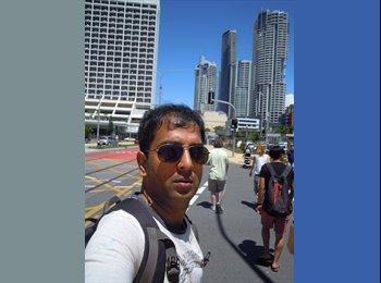 EasyRoommate AU - Debanjan - 32 - Melbourne