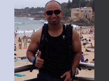 EasyRoommate AU - Syed - 27 - Sydney
