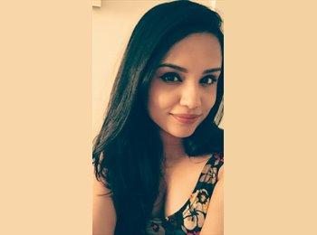 Neha Lokesh - 25 - Professional