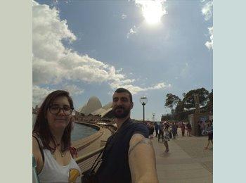 EasyRoommate AU - Laura - 24 - Sydney