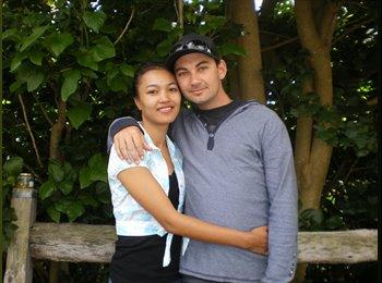 EasyRoommate AU - ryan & Suphap - 27 - Wollongong