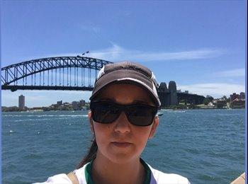 EasyRoommate AU - PAULINA - 27 - Sydney