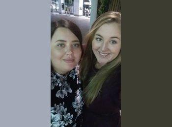EasyRoommate AU - Lucy & Emma - 22 - Sydney