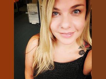 EasyRoommate AU - Emily  - 35 - Brisbane