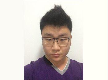 EasyRoommate AU - Haoyang Peng - 22 - Sydney