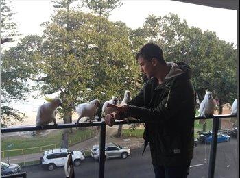 EasyRoommate AU - Jonny - 26 - Sydney