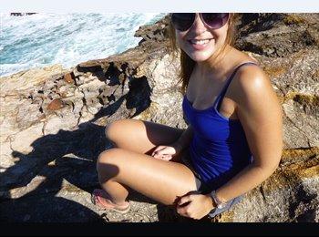 EasyRoommate AU - Katharina  - 25 - Australia