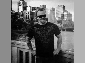 EasyRoommate AU - Peter Hallmen - 34 - Perth