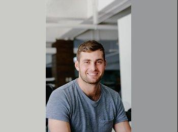 EasyRoommate AU - Justin Hunter - 27 - Australia