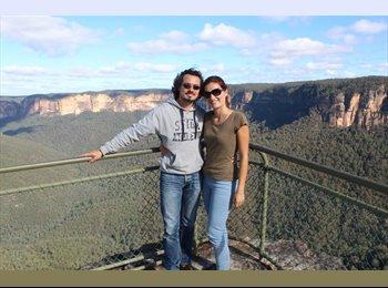 EasyRoommate AU - Adrien and Marie - 31 - Australia