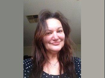 EasyRoommate AU - Susan Bentley - 55 - Adelaide