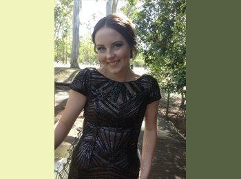 EasyRoommate AU - Jane Roberts  - 18 - Cairns