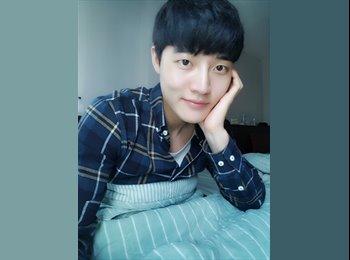 EasyRoommate AU - Yoon chiho - 26 - Araluen