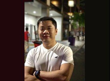 EasyRoommate AU - Alex Yeong - 36 - Adelaide