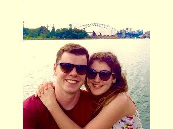 EasyRoommate AU - Neil - 25 - Brisbane