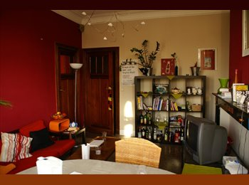 Appartager BE - Nice shared flat / 3 bedrooms /  in a nice area, Bruxelles-Brussel - 480 € / Mois