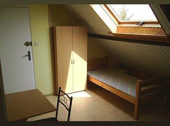 Appartager BE - superbe logement meublé !!!, Mons - 280 € / Mois