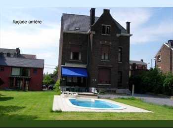Appartager BE - maison , Oupeye - 425 € / Mois